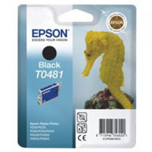 Load image into Gallery viewer, Epson C13T04874010 T0487 Colour Ink 6x13ml Multipack