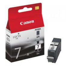 Load image into Gallery viewer, Canon 2444B001 PGI7 Black Ink 25ml