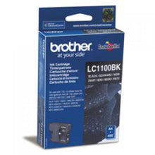 Load image into Gallery viewer, Brother LC1100BK Black Ink 10ml - xdigitalmedia