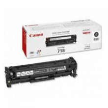 Load image into Gallery viewer, Canon 2662B002 718 Black Toner 3.4K