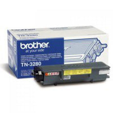 Load image into Gallery viewer, Brother TN3280 Black Toner 8K