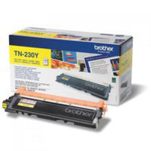 Load image into Gallery viewer, Brother TN230Y Yellow Toner 1.4K