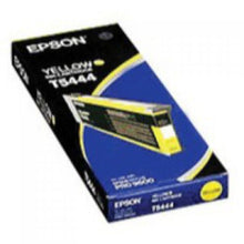 Load image into Gallery viewer, Epson C13T544400 T5444 Yellow Ink 220ml