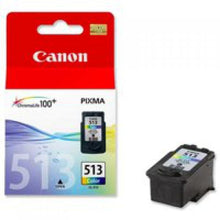 Load image into Gallery viewer, Canon 2971B001 CL513 Colour Printhead 13ml