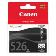 Load image into Gallery viewer, Canon 4540B001 CLI526 Black Ink 9ml