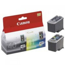 Load image into Gallery viewer, Canon 0615B043 Original Black/Colours Ink Cartridge