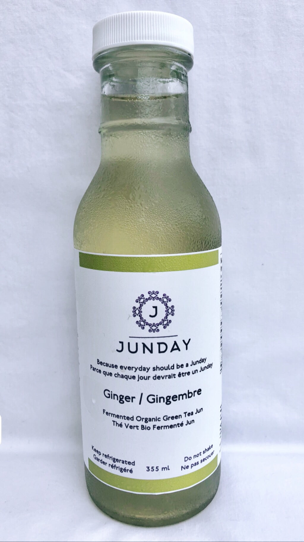 Ginger Jun