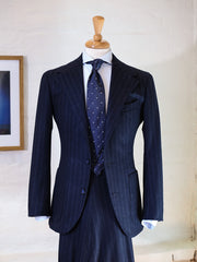 St. James Oslo Suit | The 8 Shocking Secrets You Must Know Before Buying A Suit Or Tailored Garment (without knowing that it could cost you more than KR10.000)