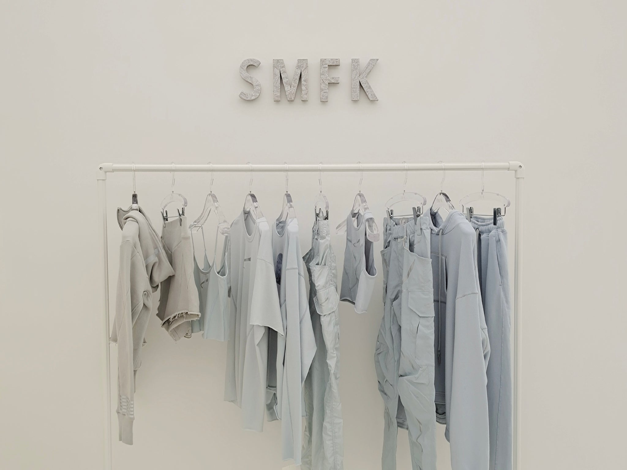 SMFK | 20AW Fur Jacket Collection