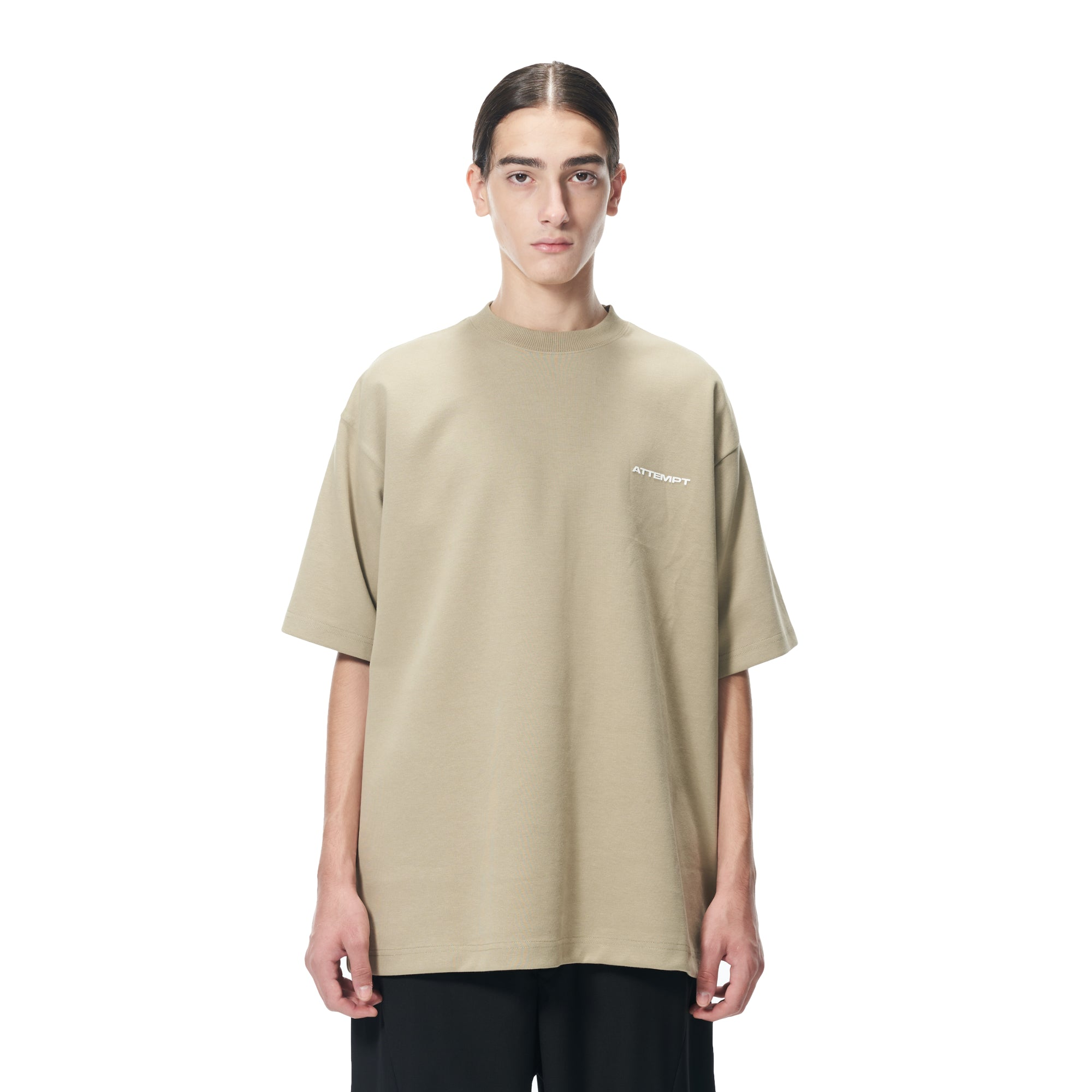 Cream Jacquard Rose Dress
