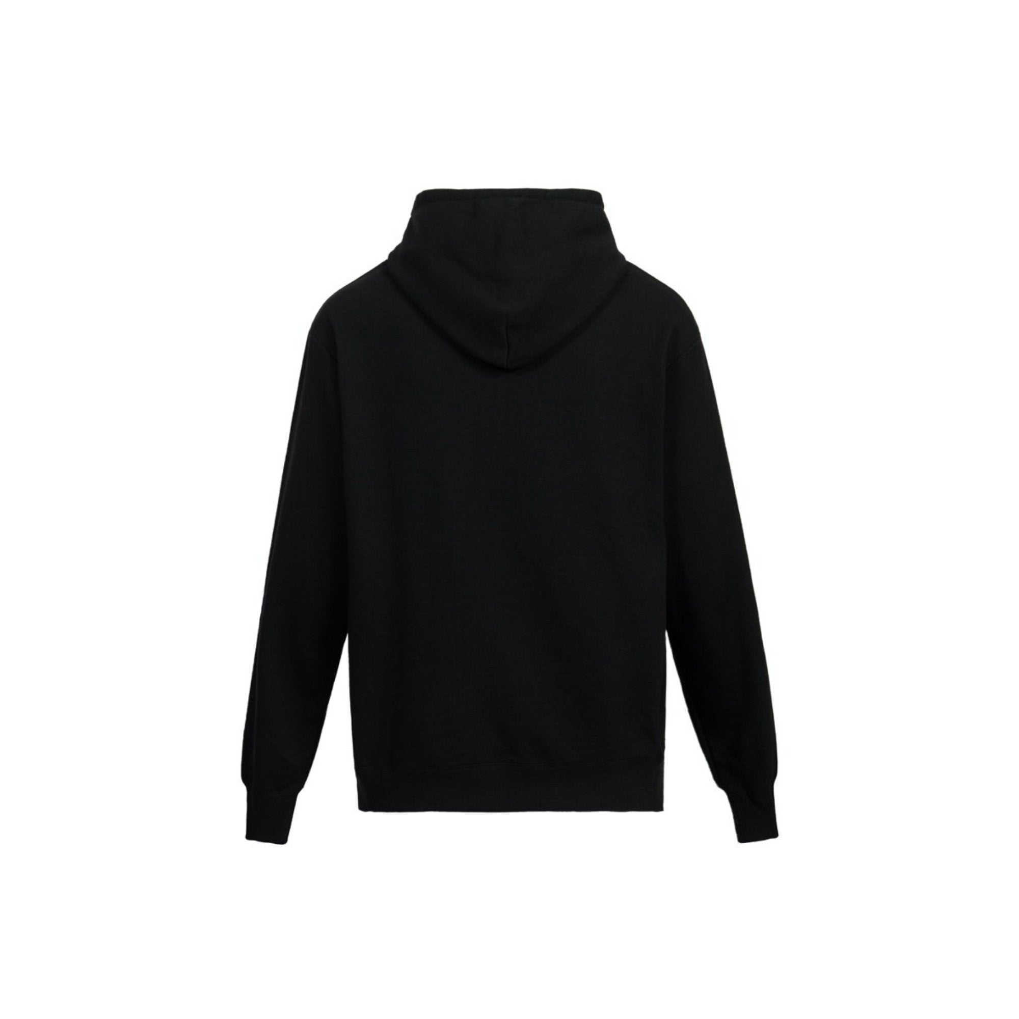 13 DE MARZO Bambi Instruction Hoodie Black | MADA IN CHINA