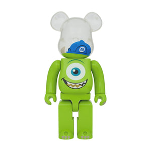 BEARBRICK BE@RBRICK Mike 1000% | MADA IN CHINA