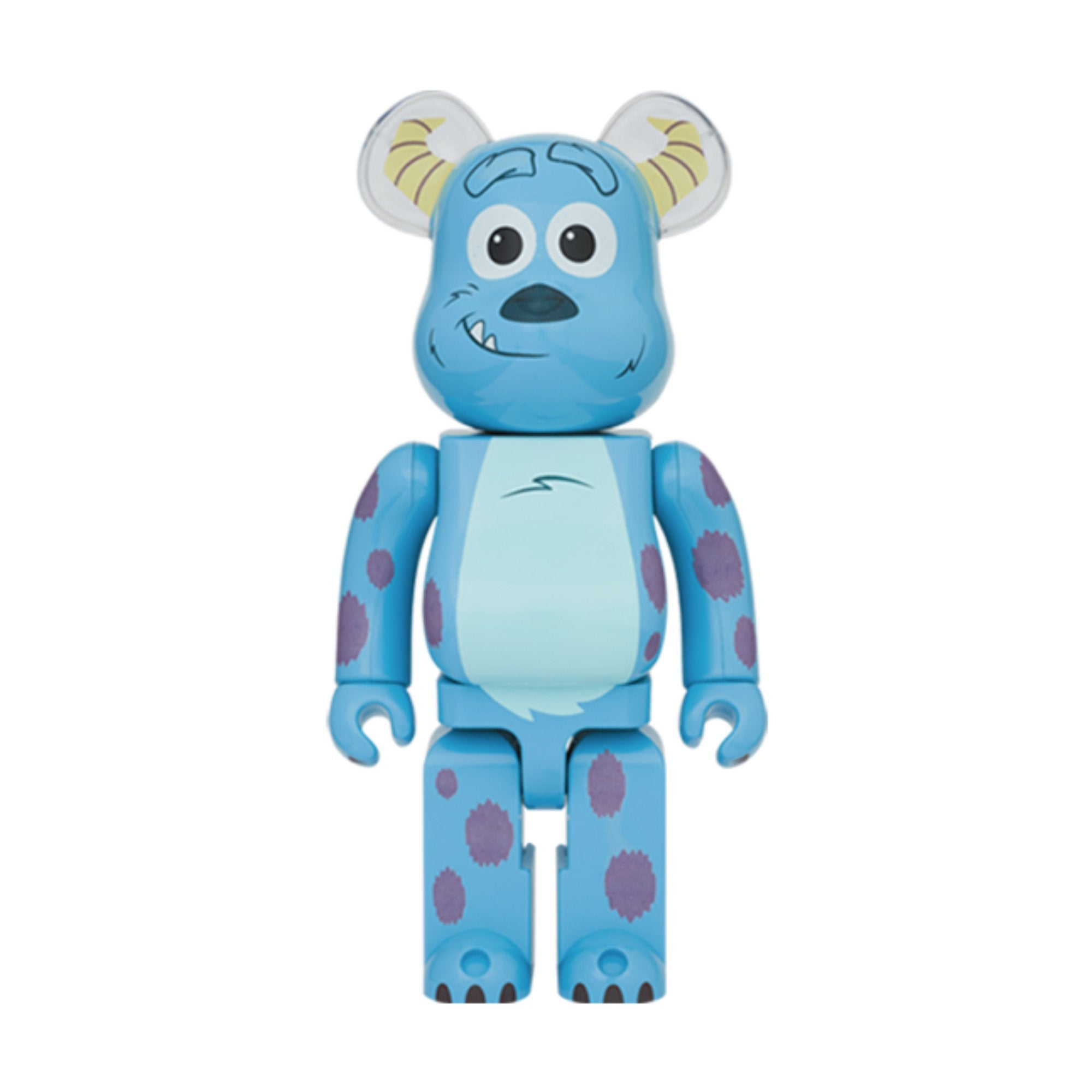 BEARBRICK BE@RBRICK Sulley 1000% | MADA IN CHINA