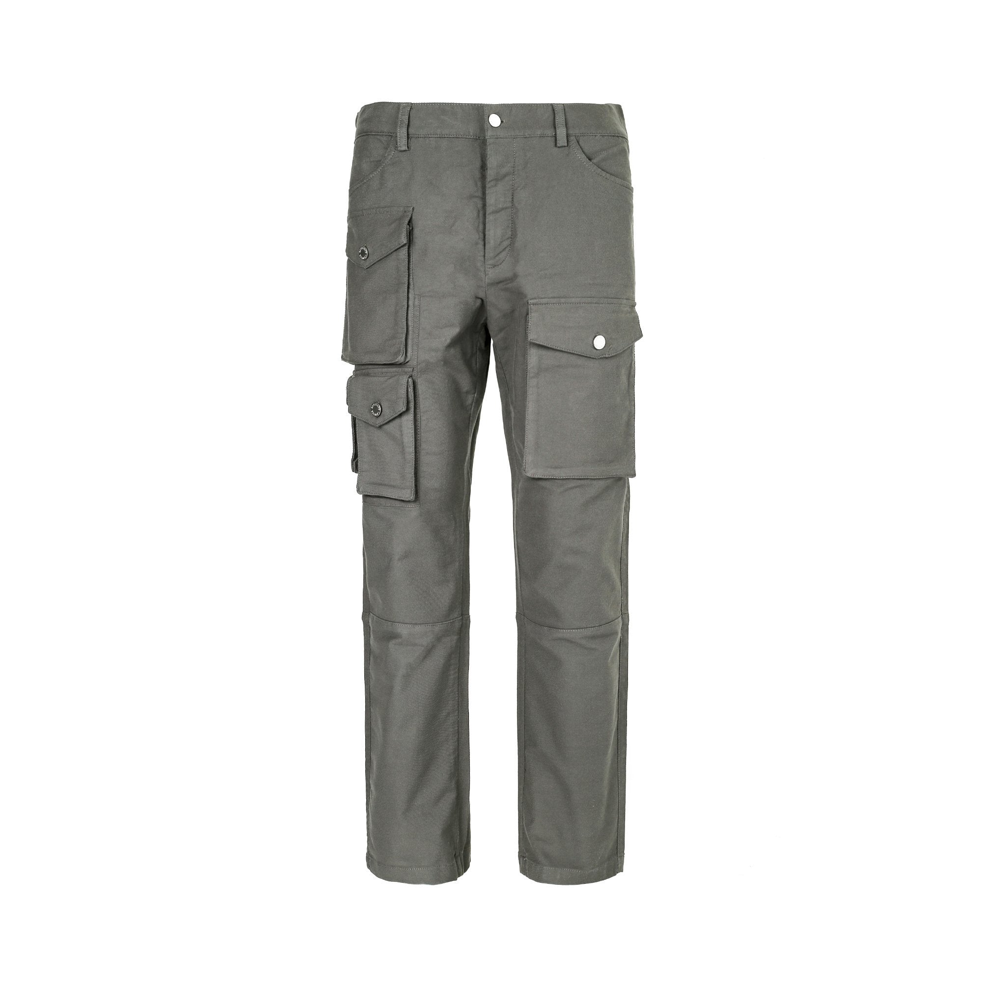 GALLIANO LANDOR Cotton-Blend Twill Cargo Pants | MADA IN CHINA