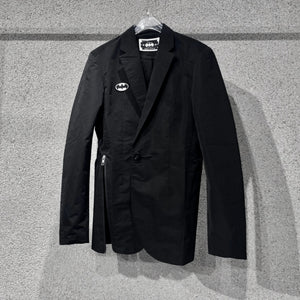 SMFK Dark Knight Blazer Jacket | MADA IN CHINA