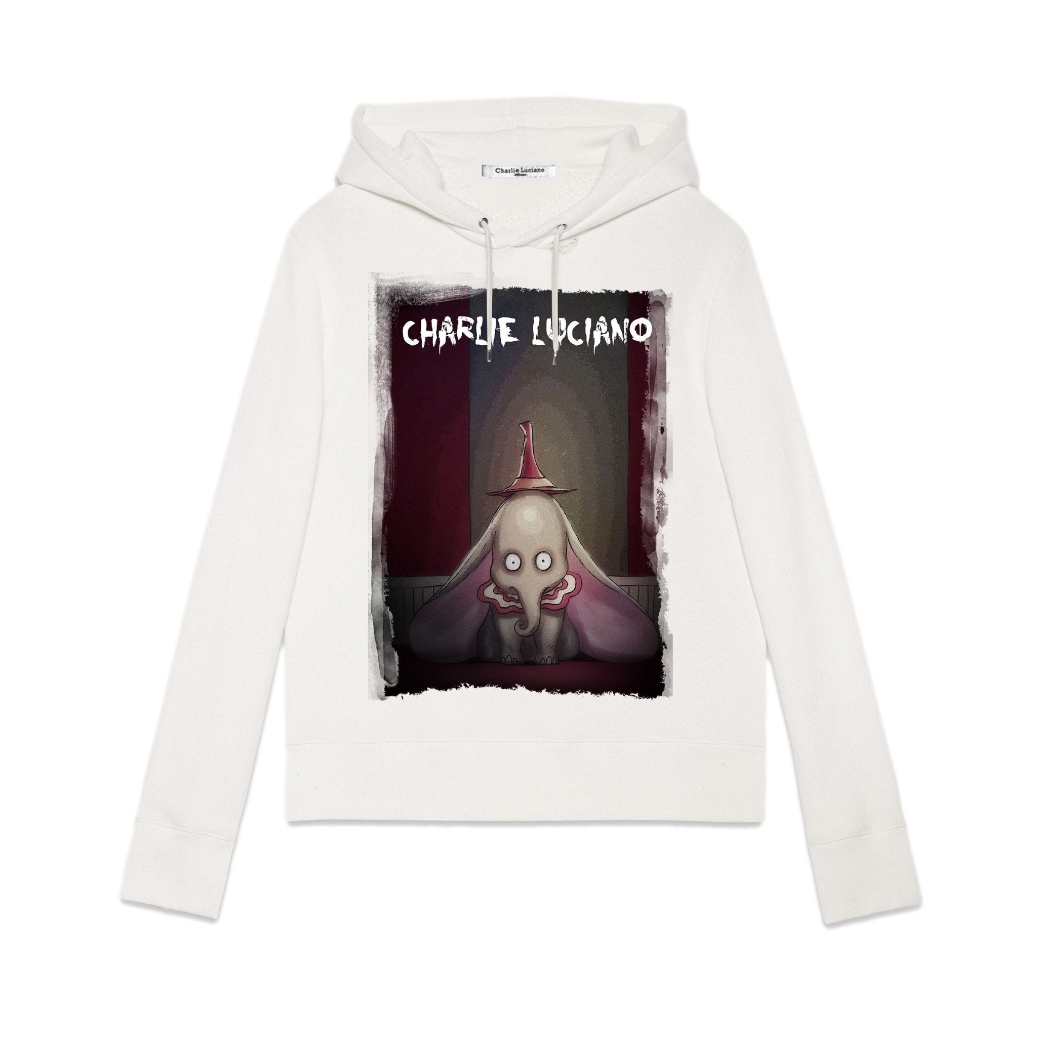 CHARLIE LUCIANO 'Dumbo' Hoodie | MADA IN CHINA