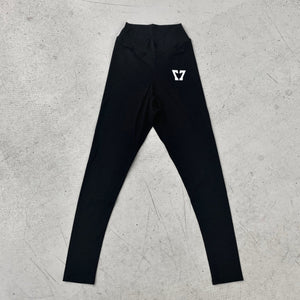 SMFK Forever Yog Pants Black | MADA IN CHINA
