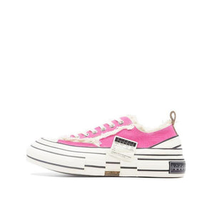 xVessel G.O.P. Lows Candy Pink | MADA IN CHINA