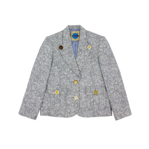MOTOGUO Grandpa Wedding Dinner Coat | MADA IN CHINA