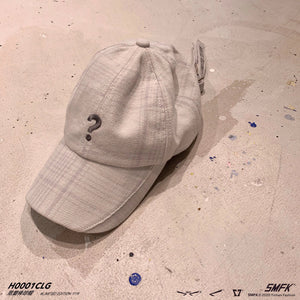 SMFK 'Limited Edition' Baseball Hats | MADA IN CHINA