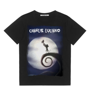 CHARLIE LUCIANO 'Lion King' T-shirt | MADA IN CHINA