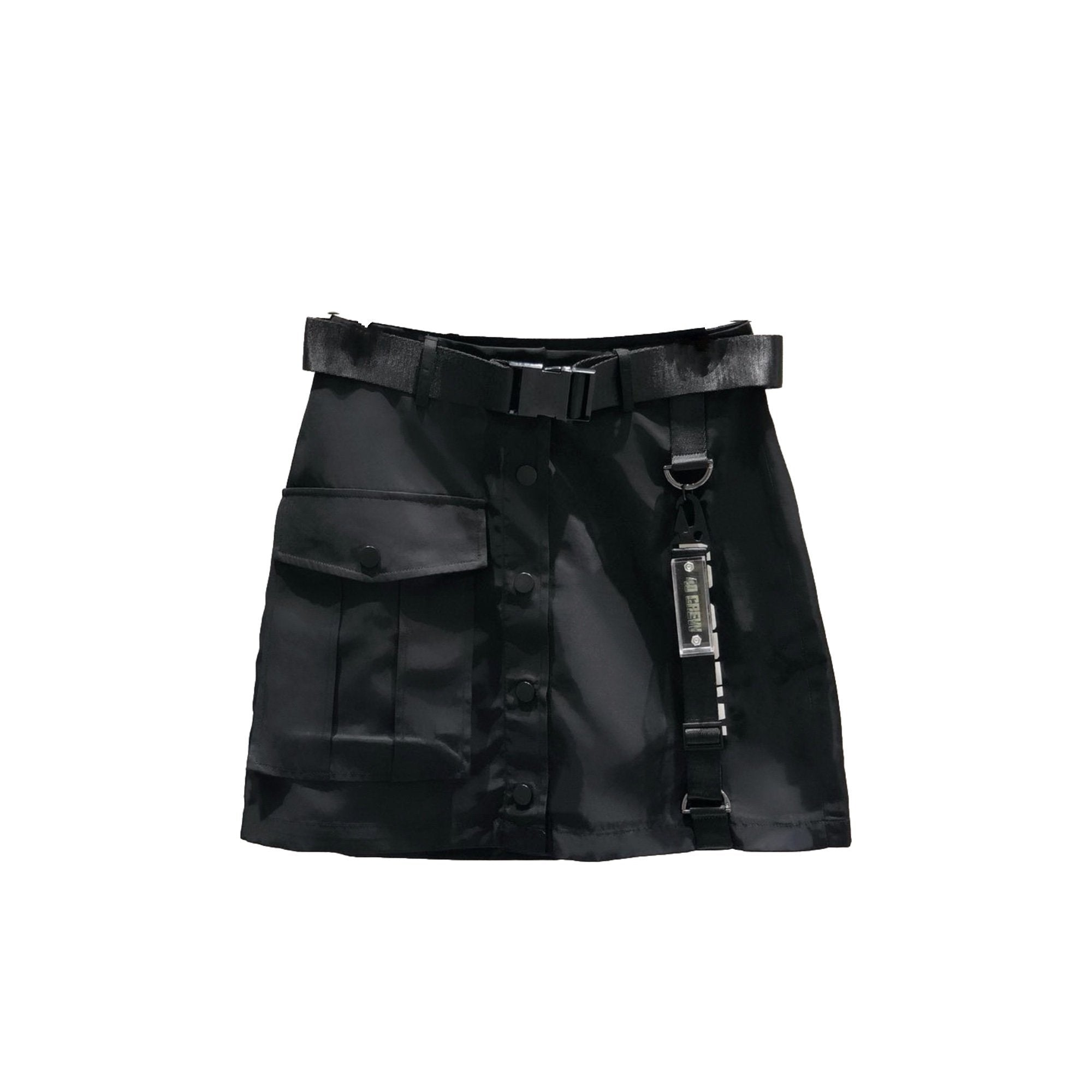40 CREW Lipstick Box Skirt | MADA IN CHINA