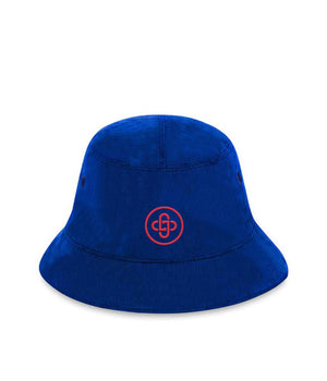 CHARLIE LUCIANO Logo Bucket Hat | MADA IN CHINA