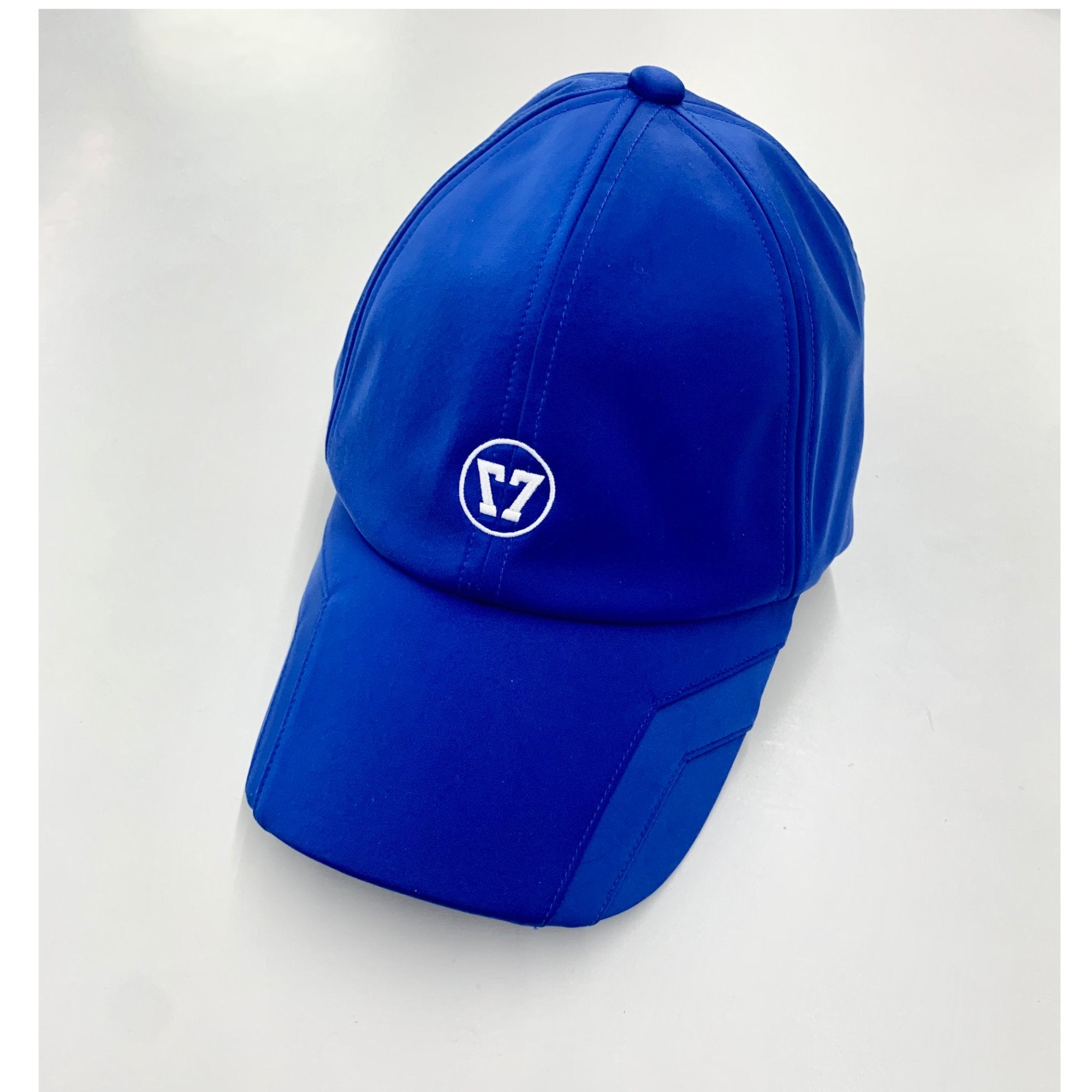SMFK Phantom Baseball Hats Blue | MADA IN CHINA