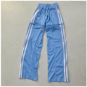 SMFK Phantom Basketball Pants Sky Blue | MADA IN CHINA