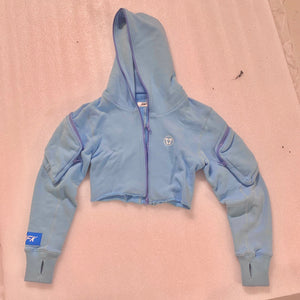 SMFK Phantom Sport Hoodie Sky Blue | MADA IN CHINA