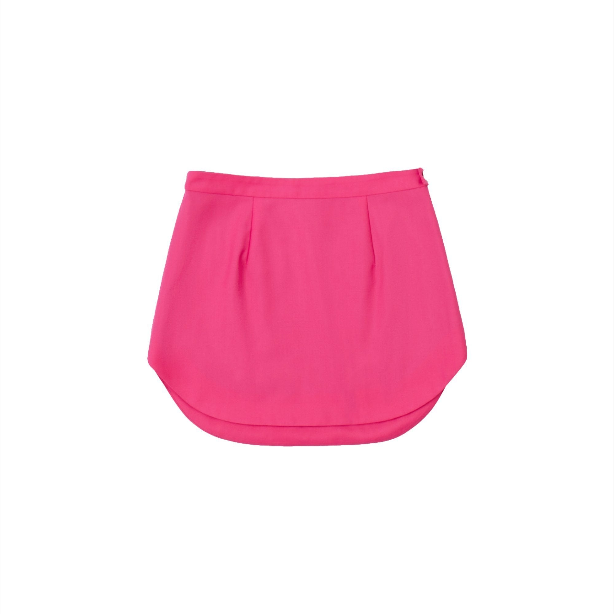 ANN ANDELMAN Pink Skirts | MADA IN CHINA