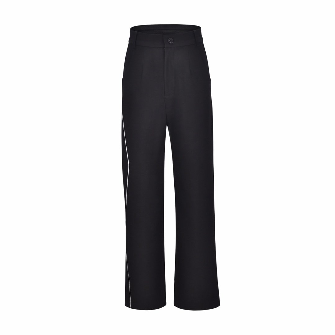 THREE QUARTERS Reflective Suit Pants | MADA IN CHINA