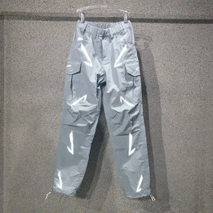 SMFK Stray Reflective Pants | MADA IN CHINA