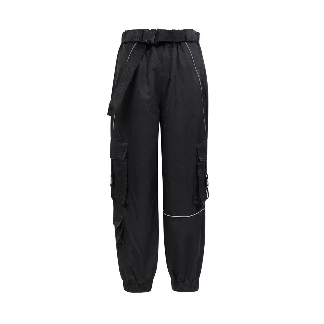 ONOFFON Tactical Reflective Pants | MADA IN CHINA
