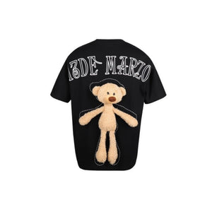 13 DE MARZO Teddy Bear Tee | MADA IN CHINA