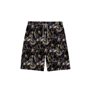 CHARLIE LUCIANO Thanos Shorts | MADA IN CHINA