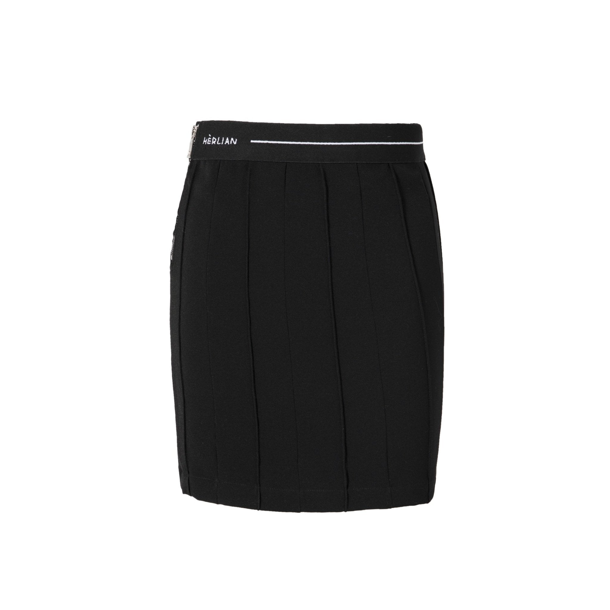HERLIAN Wrap Skirt | MADA IN CHINA