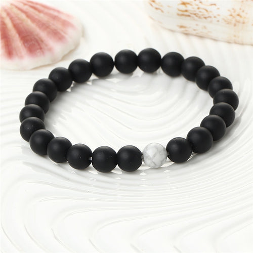 Stone Energy Yoga Bracelets - Global Shipping - Use THANKYOU for 20% off Entire Order.