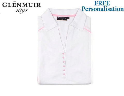 Glenmuir Ladies - Adele Shirt (RRP £41.80)