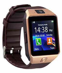 bluetooth with sim & tf card slot Smart Watch
