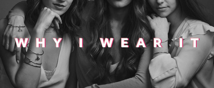 Why I wear it - Ruby