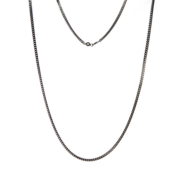 Mens Popon Necklace