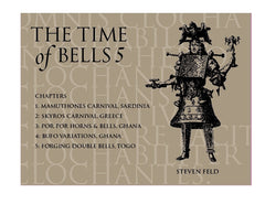 Steven Feld: The Time of Bells, 5