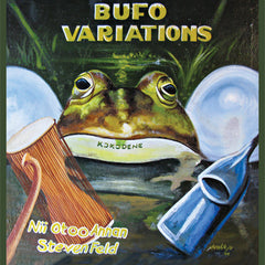 Nii Otoo Annan and Steven Feld: Bufo Variations