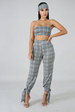 Indi Pants Set