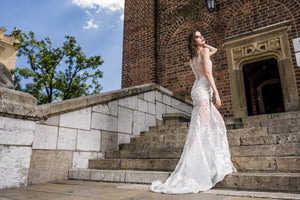 IRINA Wedding Dress
