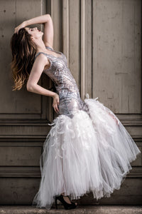 MOONLIGHT Wedding & Evening Dress
