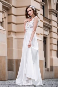 GAJA Wedding Dress