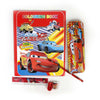 V Cars Toon Stationary Set For Kids (ZK2188)