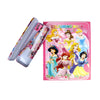 Disney Princess Stationary Set For Kids (ZK2188)